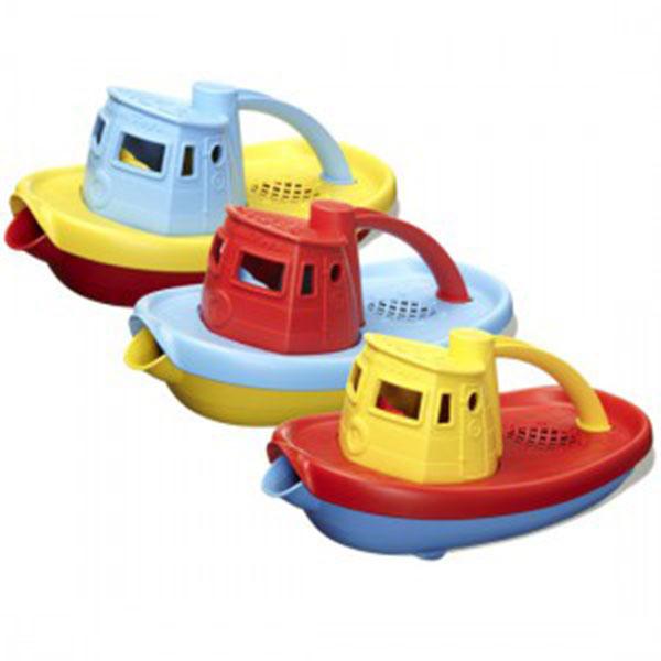 그린토이즈 물놀이보트(TUG01):색상임의배송