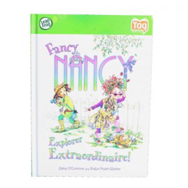 LF 태그책 Fancy Nancy 2(#20148)