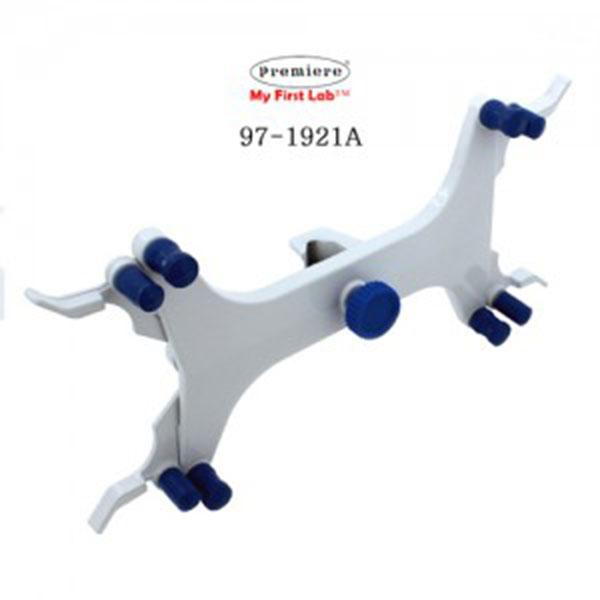 97-1921A 뷰렛클램프(더블)