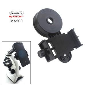MA200 현미경폰거치대 V형