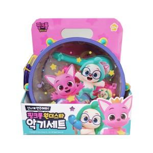 아이존 핑크퐁악기세트