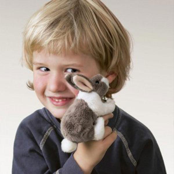 고급손가락 토끼 2727