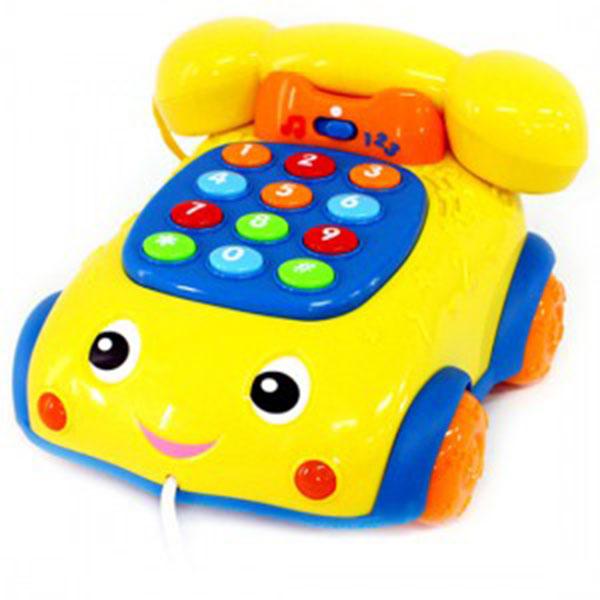 윈펀 말하는아기전화기 (#066301)