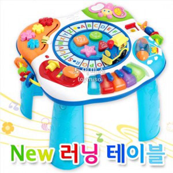 윈펀 New 러닝테이블 (#080101)