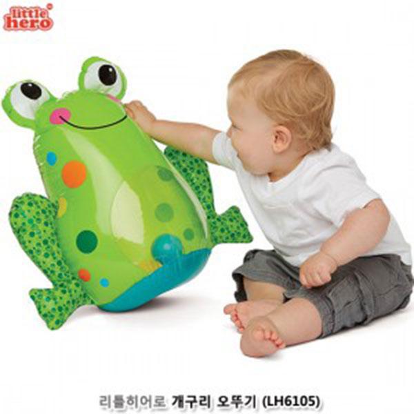 리틀히어로 개구리오뚜기 (LH6105)