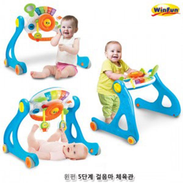 윈펀 5단계 걸음마체육관 (0846NL)