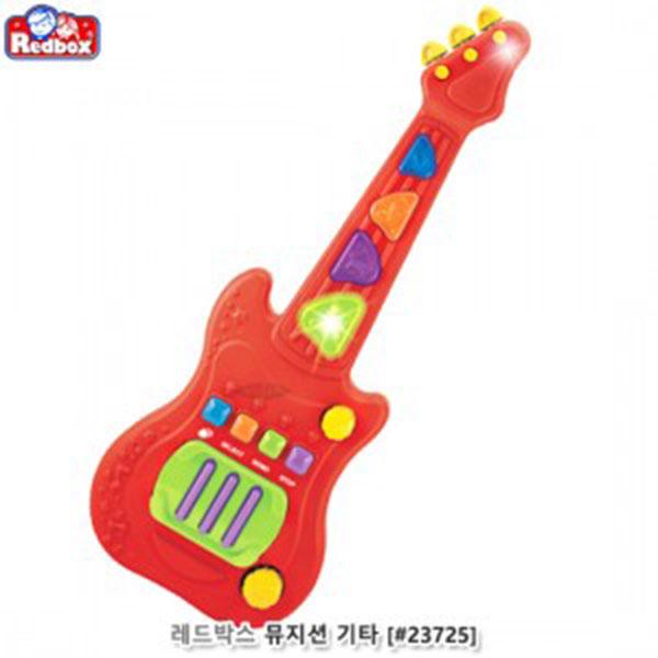 레드박스 뮤지션 기타 (#23725)