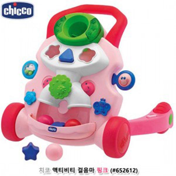 치코 액티비티 걸음마 핑크 #652612