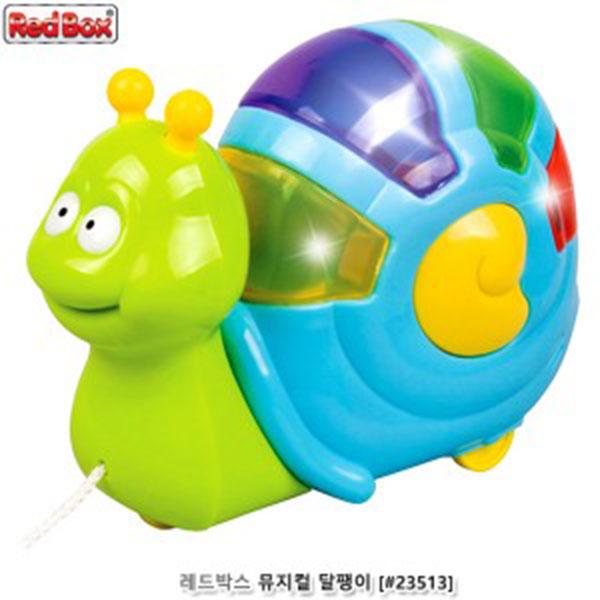 레드박스 뮤지컬달팽이 #23513