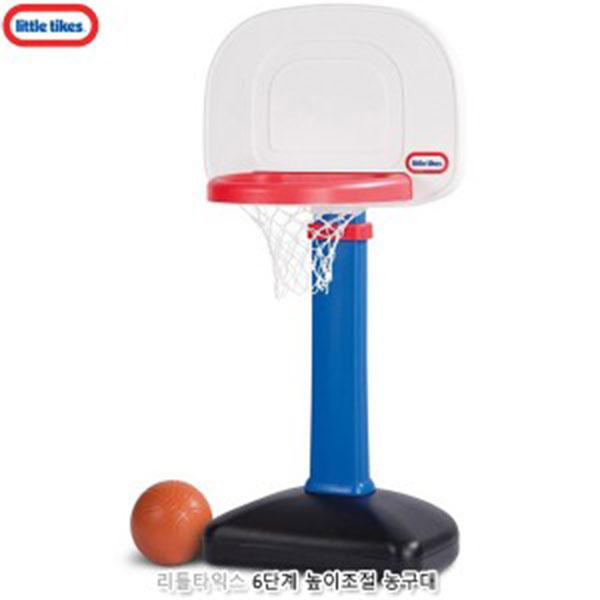 리틀타익스 6단계 높이조절 농구대