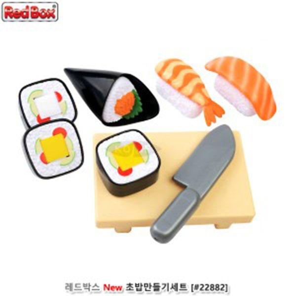 레드박스 NEW 초밥만들기세트 #22882
