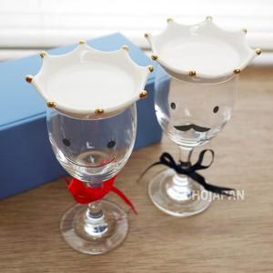 썬아트 와인잔