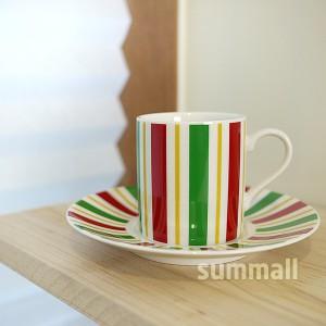 슈가랜드 이태리 커피잔세트