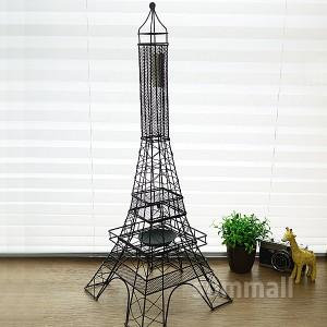 에펠탑 캔들 홀더