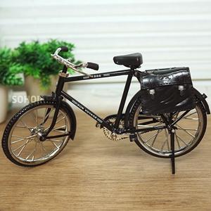 미니자전거+라이터 (블랙모노)