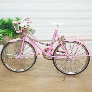 미니자전거 (핑크)