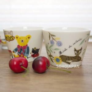 신지가토 디저트 컵
