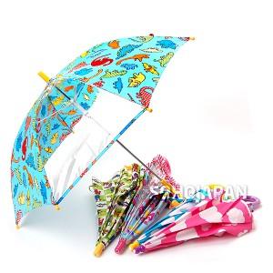 프린트 아동 우산