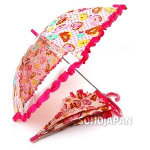 프린트 아동 우산(도너츠)
