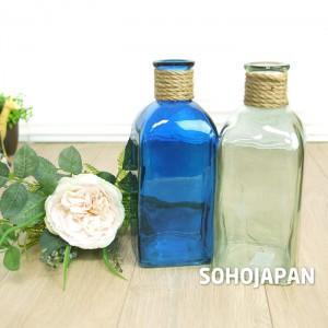 비취 유리병(대)