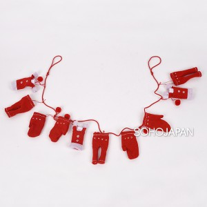 산타옷 니트 가렌더(대)
