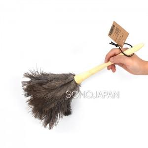 모노톤 타조털 먼지떨이(소)