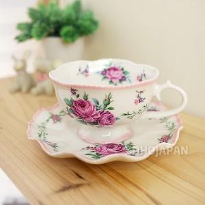 [B급 할인상품]비오리즈 도기 티 커피잔