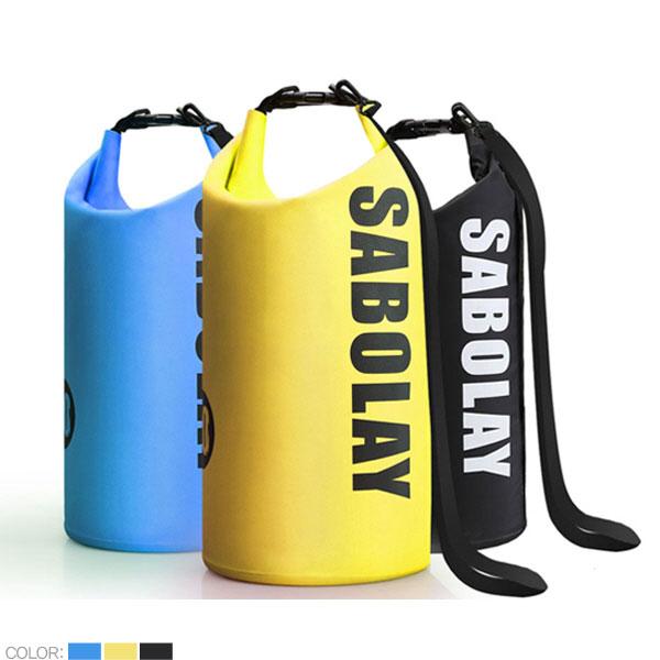 SOB-PJ005-2 아쿠아 비치 가방