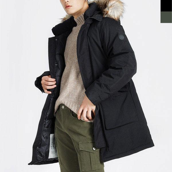 UND 6002 남자겨울야상패딩점퍼