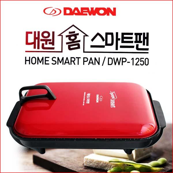 대원 홈 스마트팬 DWP-1250