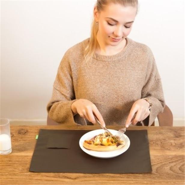 방수 테이블 포켓 식탁매트