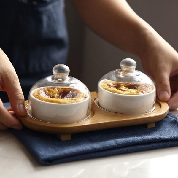 온나 카페 미니 소스볼 그릇