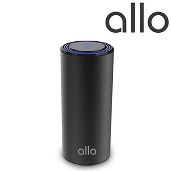 알로 음이온 공기 청정기 (AP500)