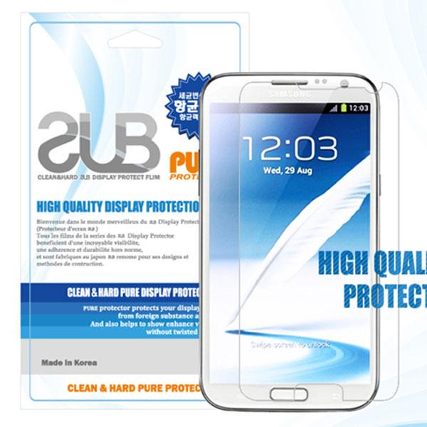 아이폰 XS MAX SUB/닥터스킨 강화 방지 필름 (2매 1세트) IPHONE XS MAX(6.5)