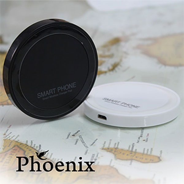 스마트 무선충전패드 RXS-Q5
