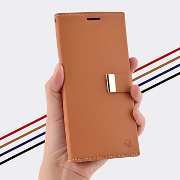 LG V50s 카노 다이어리 케이스 LM-V510N