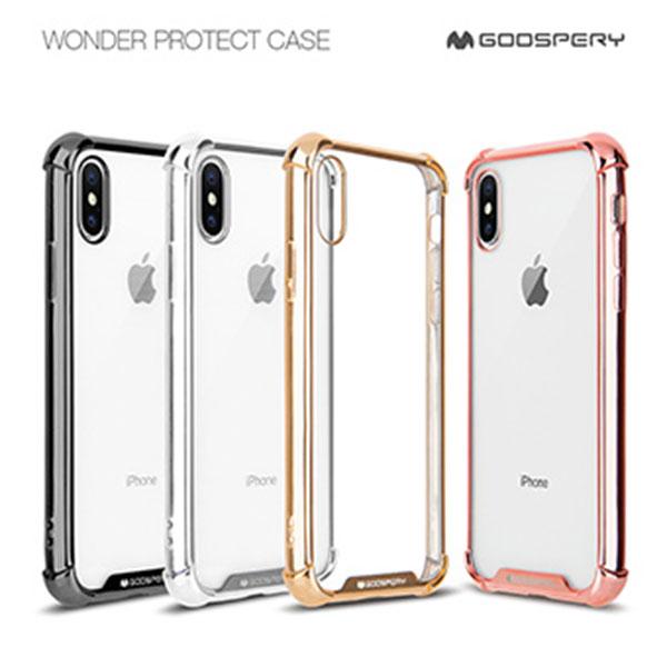 아이폰11 머큐리 원더프로텍트 케이스