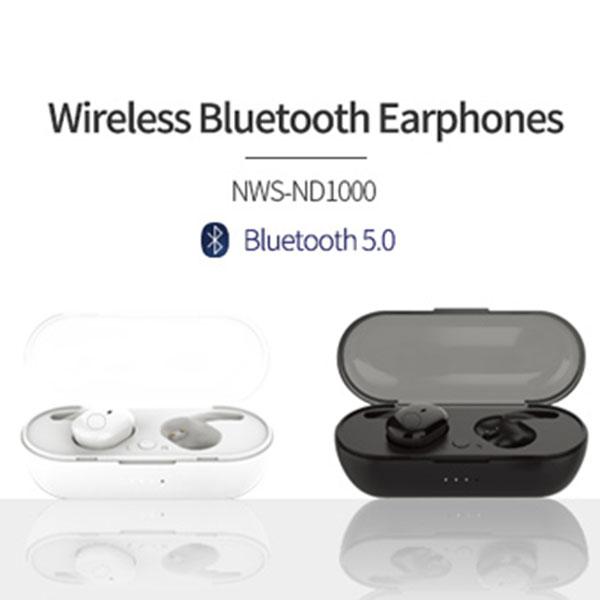 NWS ND-1000 블루투스 이어폰