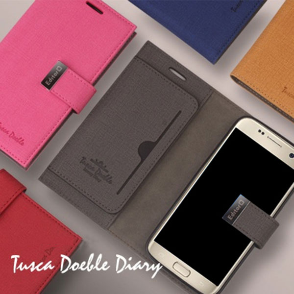 LG Q51 토스카 더블 다이어리 케이스 LM-Q510N