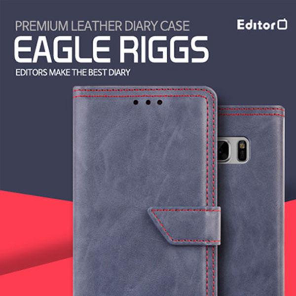 LG Q51 이글릭스 다이어리 케이스 LM-Q510N