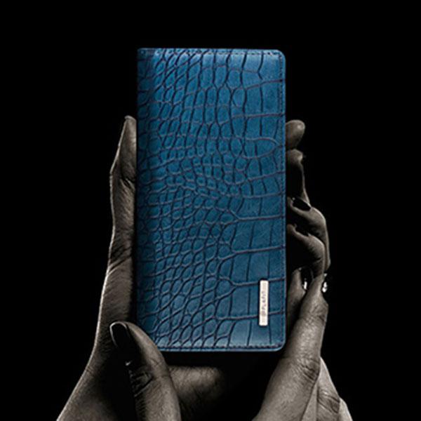 LG Q51 크로커 베이직 다이어리 케이스 LM-Q510N