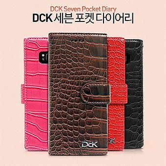 LG 벨벳 G9 세븐포켓 다이어리 케이스