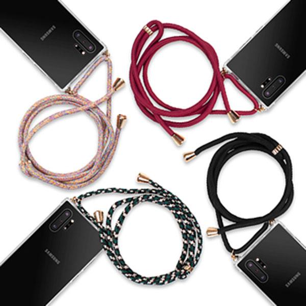 아이폰 12 미니 로프 하드 젤리케이스 APRHJC