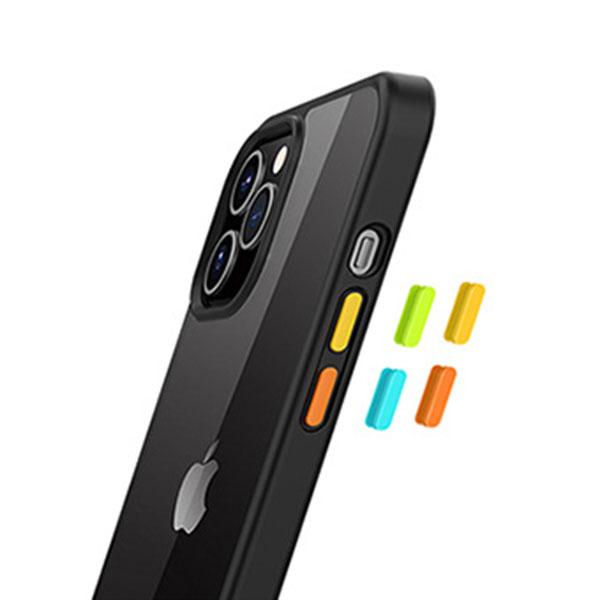 아이폰 12 미니 얼티밋 버튼컬러 체인지 케이스