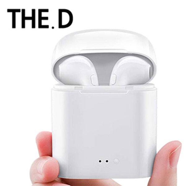 THE.D 블루투스 무선 이어폰 TWS-i10