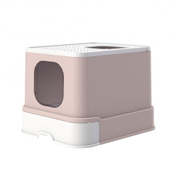 페로가토 루프인 화장실 핑크