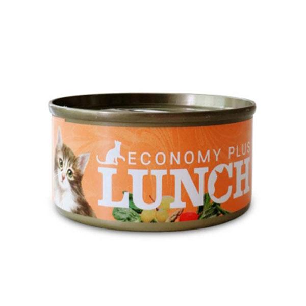 이코노미 런치 플러스 참치&치킨 캔
