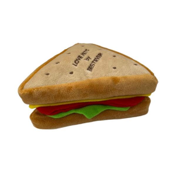 베스트에버 샌드위치 바스락삑삑