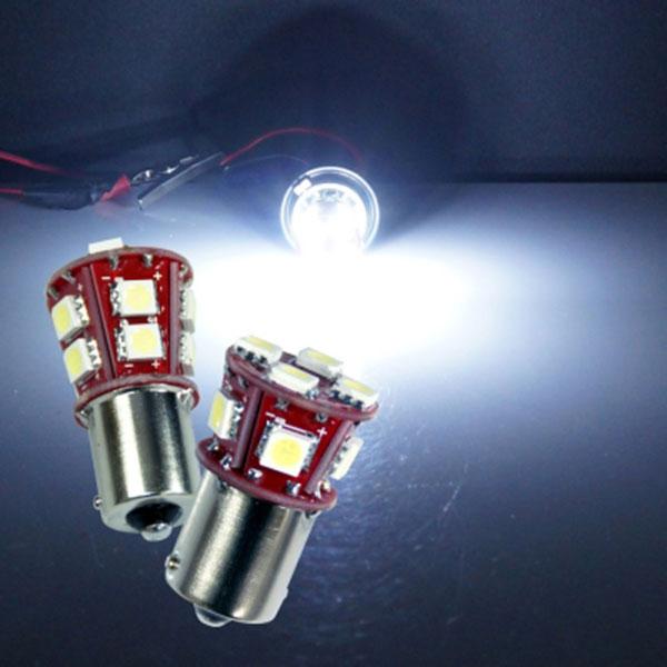 12V용-24V용 엠프로빔 5050 LED시그널전구