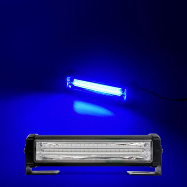 12-24V겸용 COB면발광 LED바라이트 1구 블루